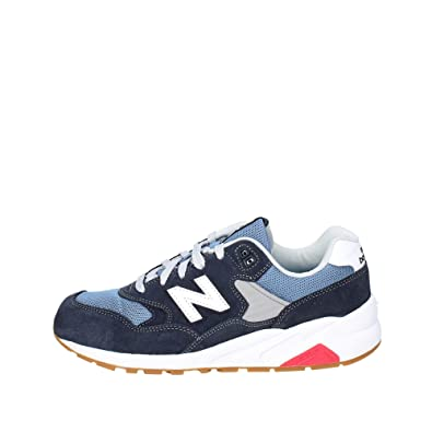 check out 4239f 2ef2d New Balance 580 Elite Edition Revlite, Sneakers Basses Homme ...