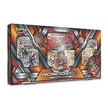 Incineroar GX Premium