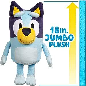Bluey 13010 Best Mate Large Plush Preschool
