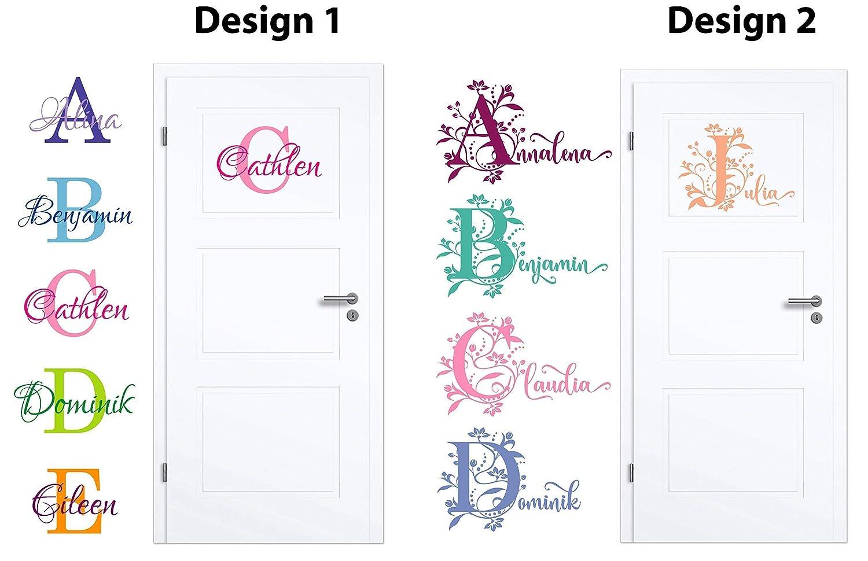 neu aufkleber sticker f r kinderzimmer w nde t ren. Black Bedroom Furniture Sets. Home Design Ideas