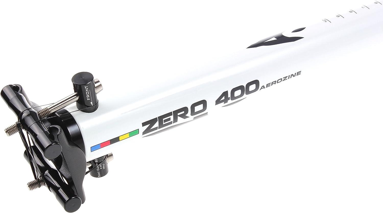 Hylix Zero Carbon Seatpost-27.2//30.9//31.6mm*380MM+Ti Bolt-179g 7*9 or 7*7 Rails