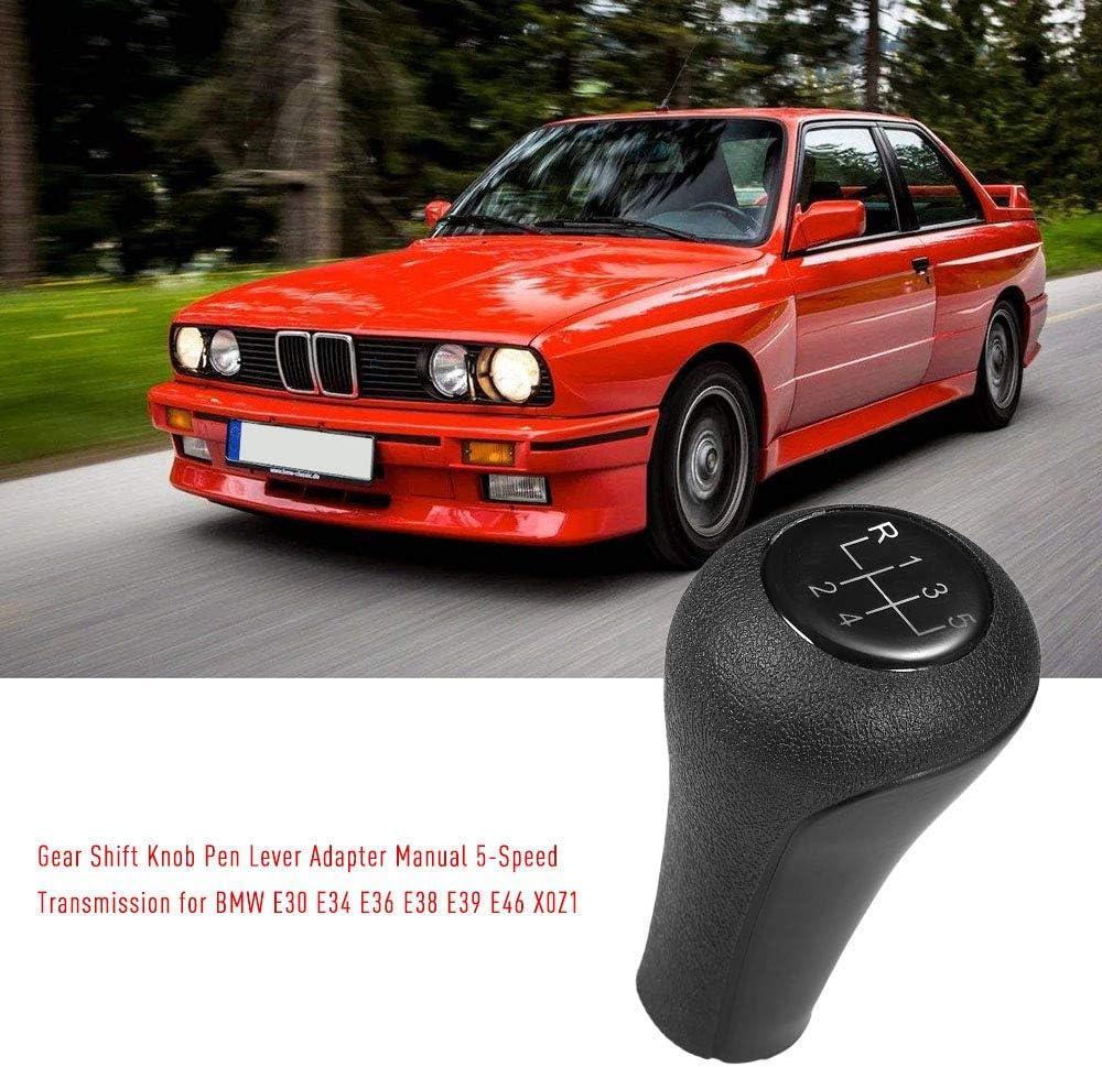 Boite de vitesses 5 vitesses pour BMW 3 E30 E34 E36 E39 E60 E90 E91 E0 X0Z