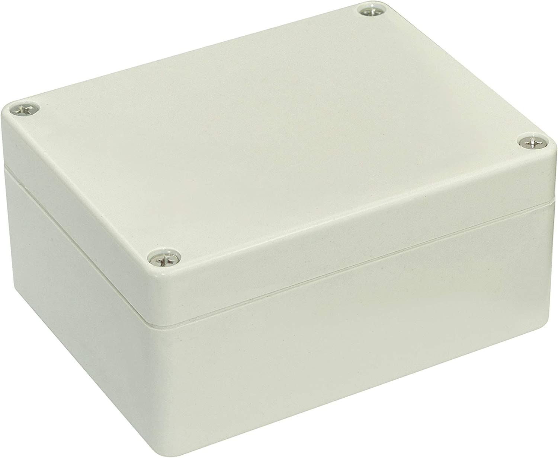 ABS Kunststoffgeh/äuse 115x90x55 IP65