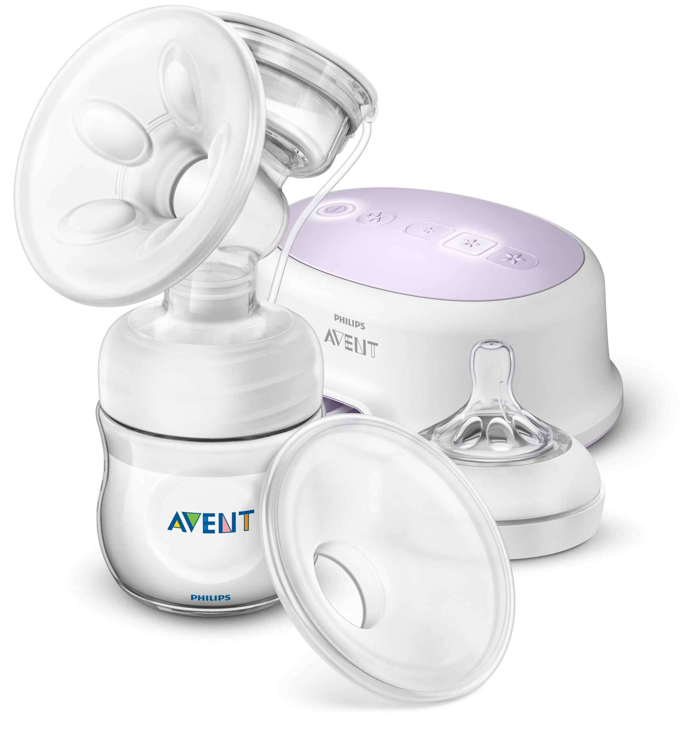 Philips Avent Ultra Comfort Single Electric Breast Pump Scf332 61