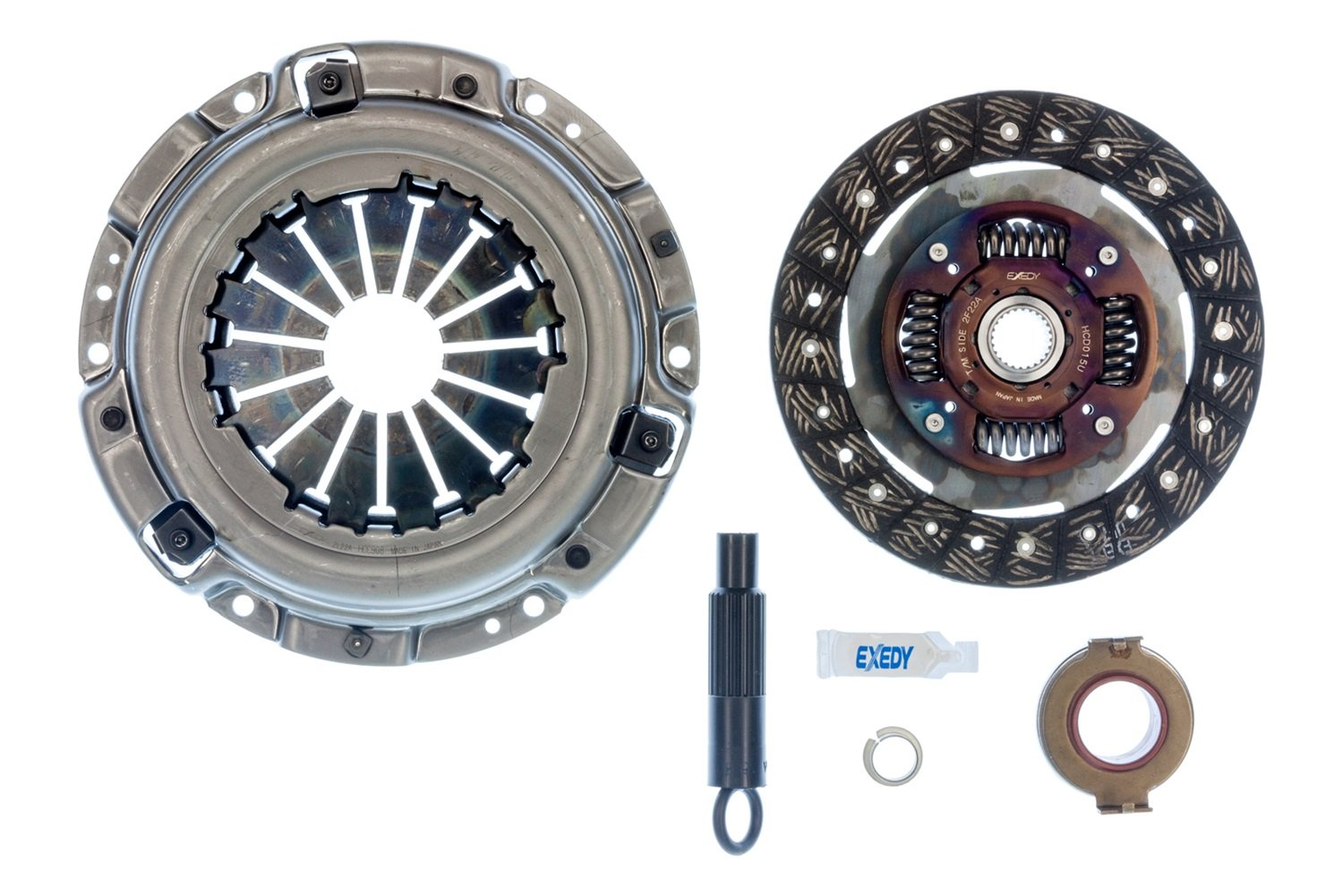 EXEDY KHC03 OEM Replacement Clutch Kit by Exedy (Image #1)