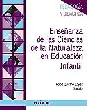 Enseñanza de las Ciencias de la Naturaleza en Educación Infantil (Psicología)