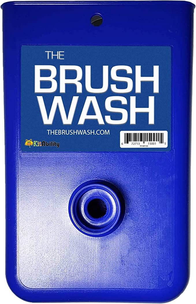 Brush Brush with Hose for Washing Tub-but VL p351
