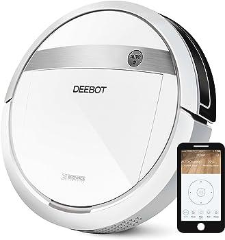 Ecovacs DEEBOT M88 Robotic Vacuum Cleaner