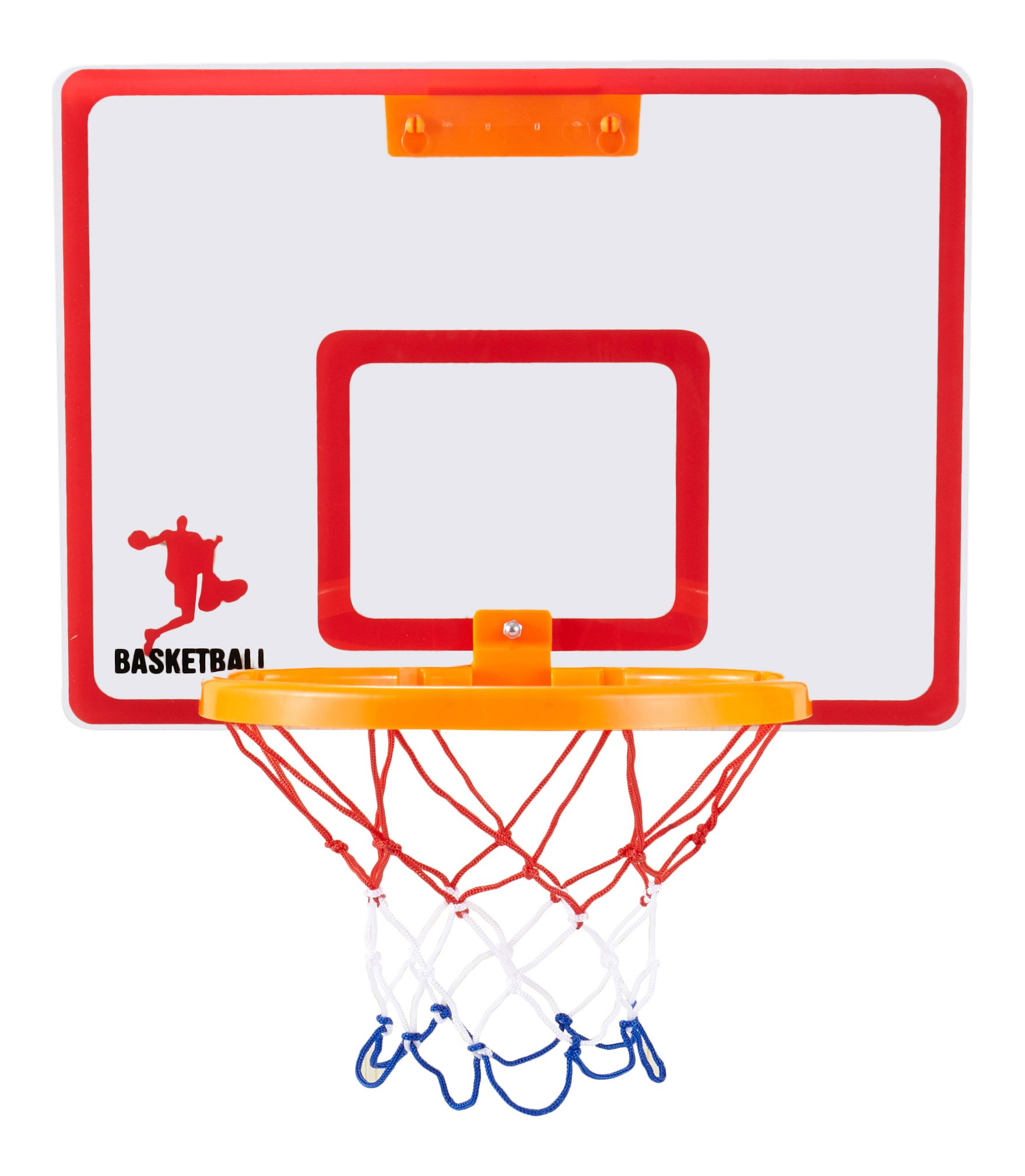 Liberty Imports Mini Indoor Basketball Hoop Set by Liberty Imports