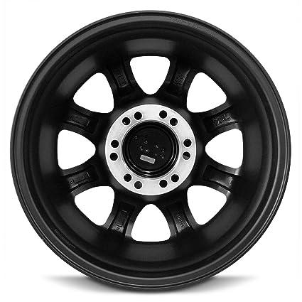 Details About 17x9 Black Dick Cepek Dc 2 6x5 5 12 Wheels Dynapro At