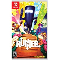 Runner3 for Nintendo Switch by Nicalis