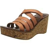 Fly London Gove620fly, Mules Mujer