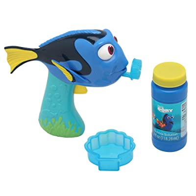 Bubble Blowin Dory: Toys & Games