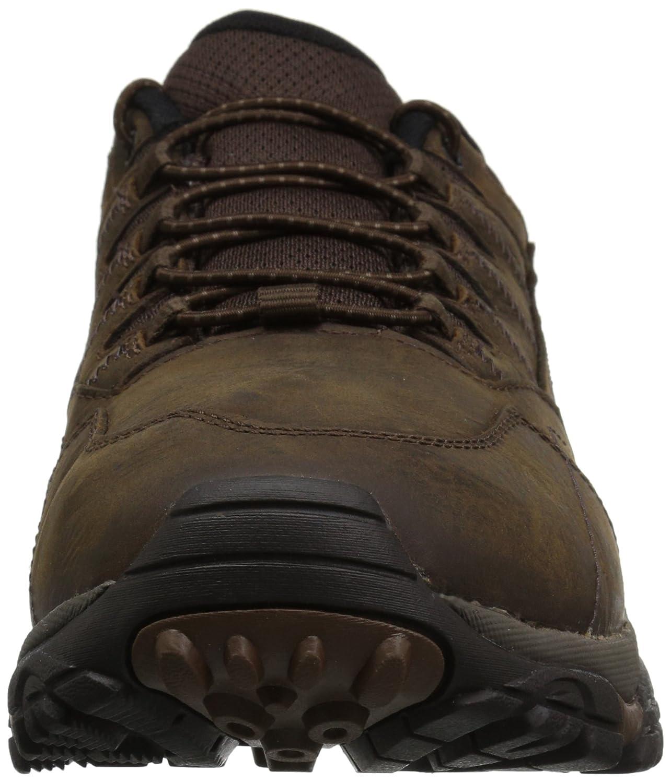 Merrell Mens Moab Adventure Stretch Hiking Shoe