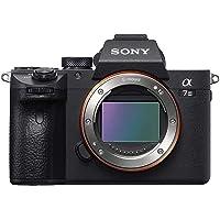 Sony A7 III ILCE-7M3 Body Aynasız Fotoğraf Makinesi