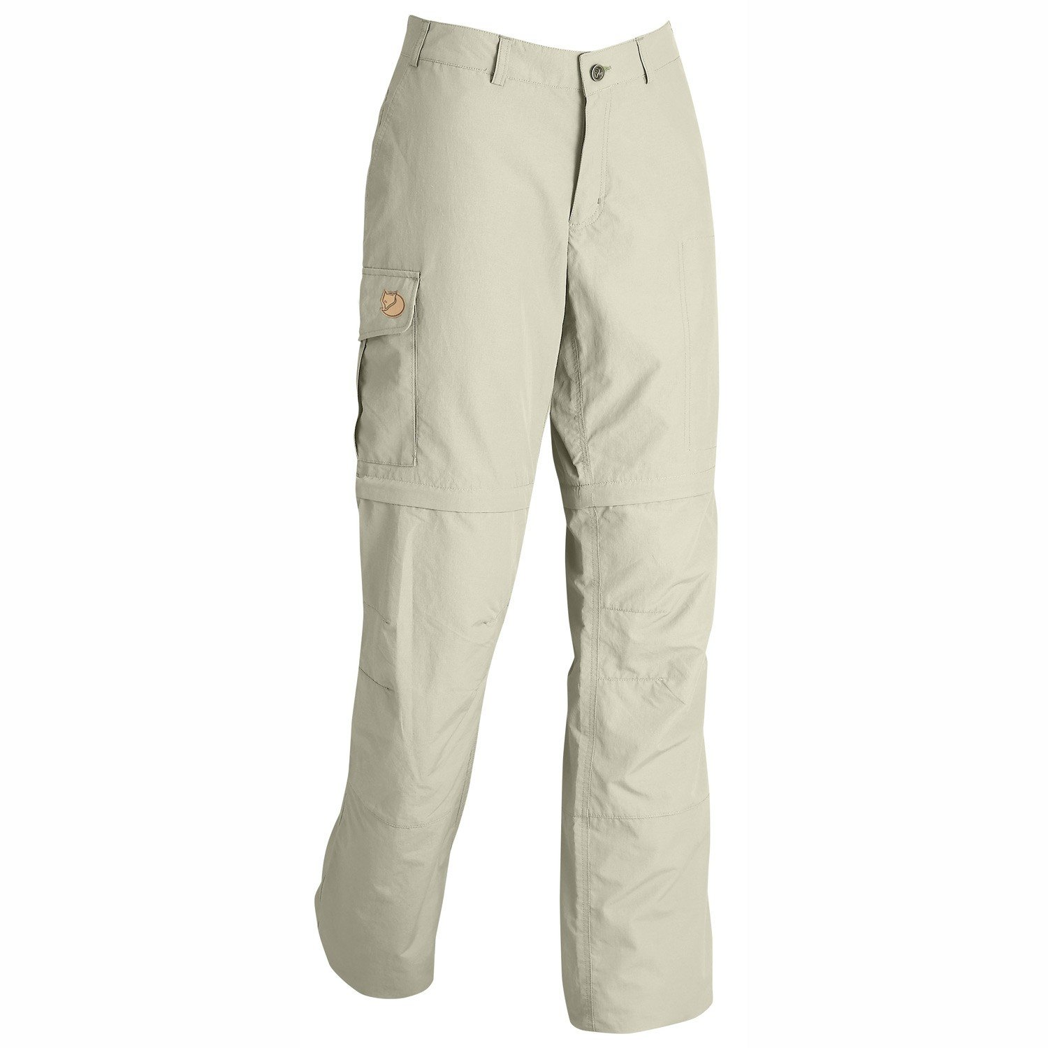 Fjällräven Karla Zip Off MT Trousers Women - Zipphose