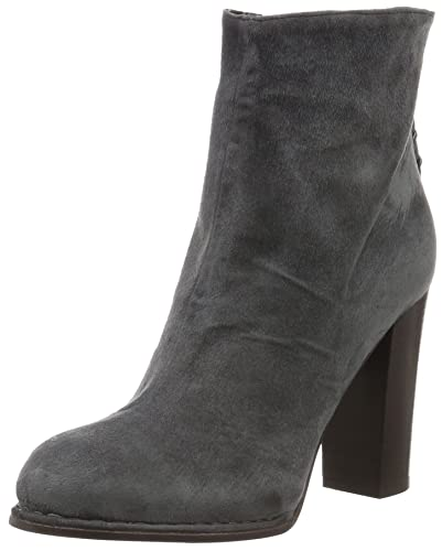 Alberto Fermani Damen Fashion Shoes Women Kurzschaft Stiefel, Grau  (Afterdark), 38 EU