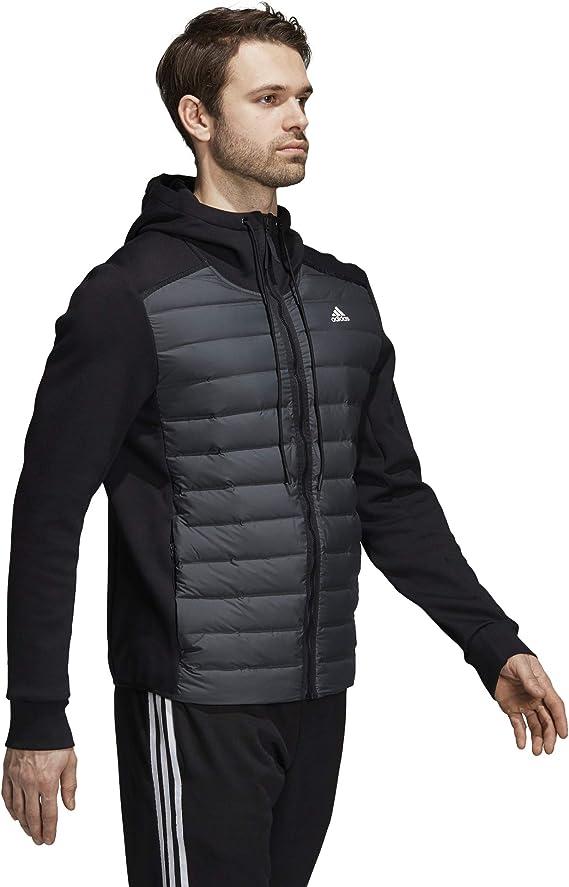 adidas Varilite Hybrid Veste de Sport Homme: