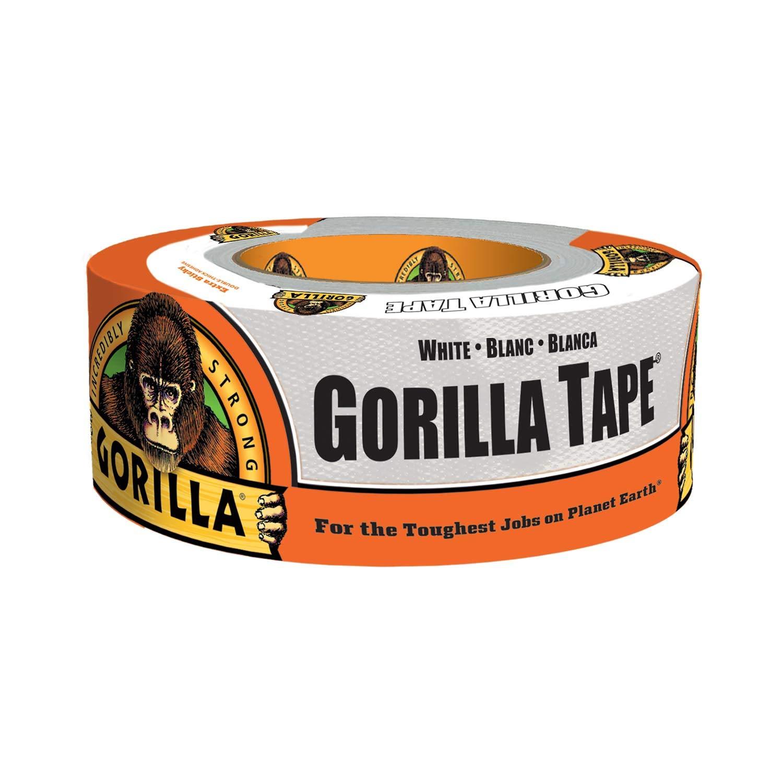 Gorilla Glue ゴリラテープ ホワイト