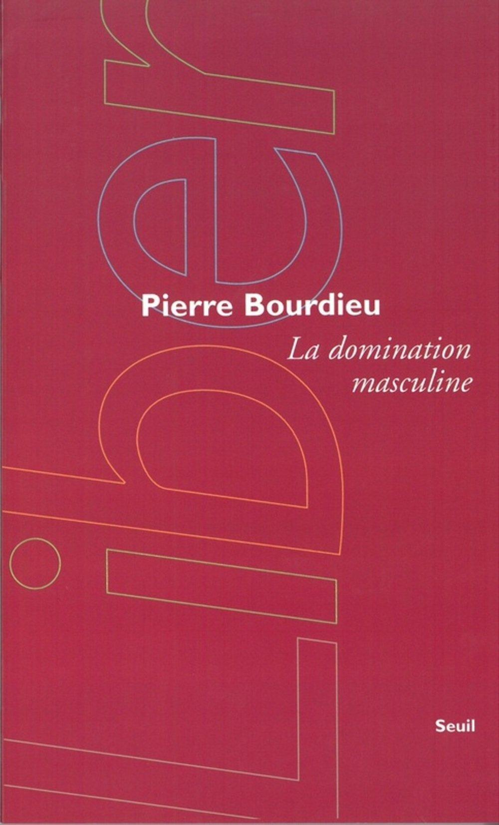 Amazon.fr - La domination masculine - Bourdieu, Pierre - Livres