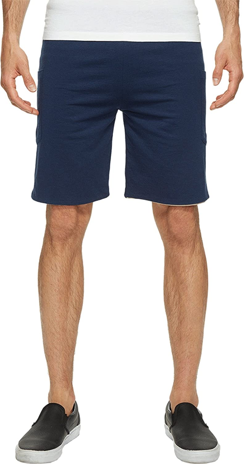 4Ward Clothing Mens Four-Way Reversible Shorts