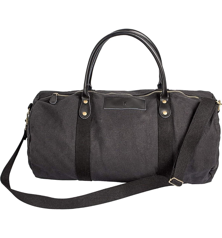 [キャシーズ コンセプツ] メンズ ボストンバッグ Cathy's Concepts Monogram Duffel Bag [並行輸入品] One-Size  B07KQYF53K