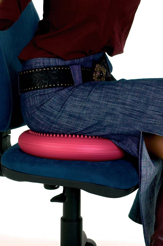 Popular Togu Dynair Senso Ball Cushion Black cm Amazon co uk Sports u Outdoors
