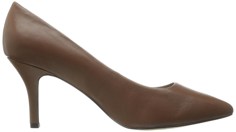 Bella Vita Women's Define US|Camel Dress Pump B00ZICK2Y4 6 B(M) US|Camel Define Leather c97d13