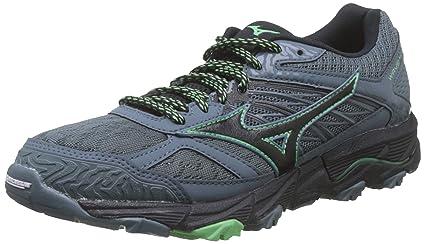 Mizuno Chaussures Wave Ibuki: Amazon.it: Sport e tempo libero
