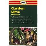 Doff Ready to Use Soil Acidity Regulator Garden Lime 750g