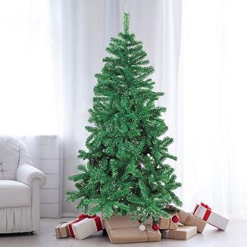 SUNCOM 5 Feet Christmas Tree, Artificial Christmas Pine Tree Full Branch  500 Tips with Solid - Amazon.com: SUNCOM 5 Feet Christmas Tree, Artificial Christmas Pine