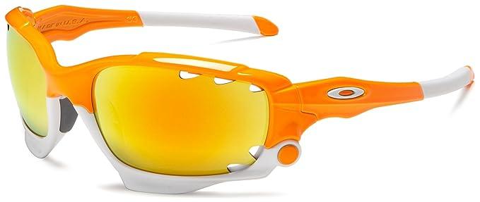 Oakley Men s Jawbone Sunglasses 04-206  Oakley  Amazon.co.uk  Clothing 62cf879bb849
