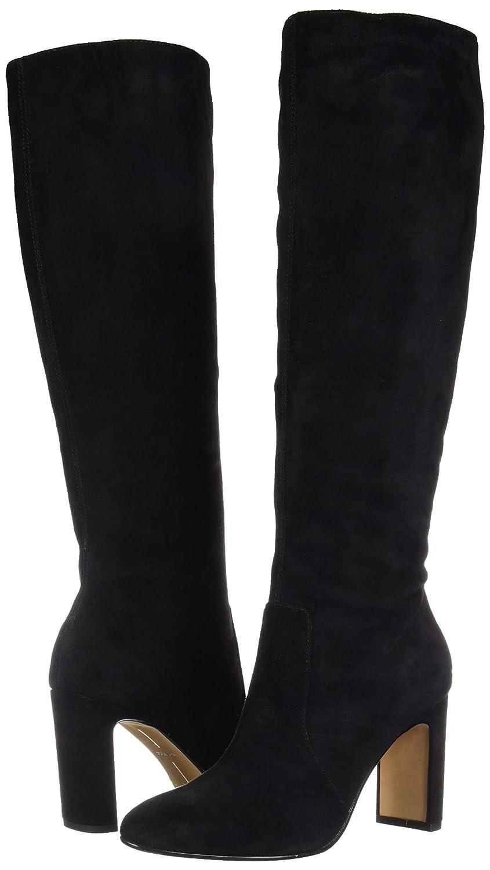 Dolce Vita Womens COOP Knee High Boot