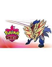 Pokémon Shield [Pre-Load] - [Switch Digital Code]