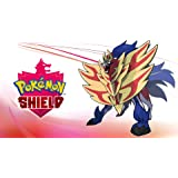 Pokémon Shield - Nintendo Switch [Digital Code]