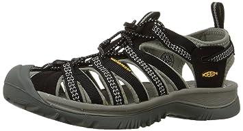 ed8444b7617e9 Amazon.com  Keen Whisper Sandal - Women39 s  Shoes