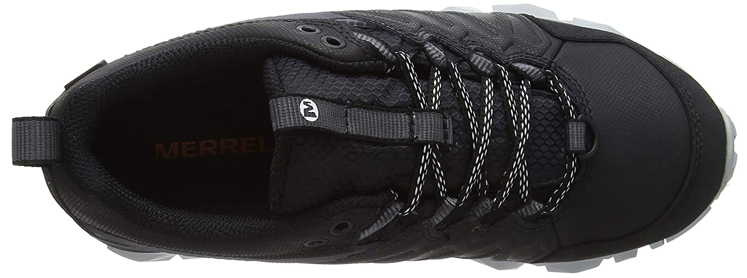 Merrell Damen Thermo Freeze Waterproof Trekking- & & & Wanderhalbschuhe de1341