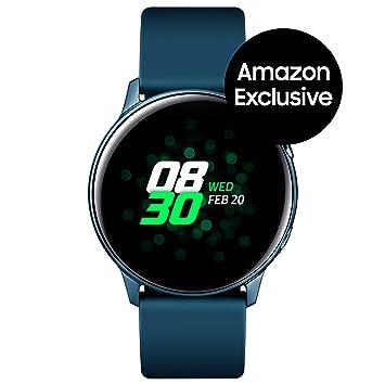 SMARTWATCH Galaxy Watch ACTIVE/R500 G: Amazon.es: Electrónica