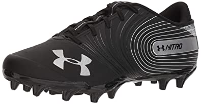 bb4954386 Under Armour Men s Nitro Low MC Football Shoe