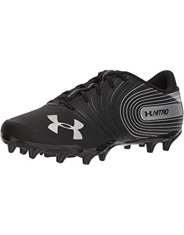 dab44daa6 Under Armour Men s Nitro Low Mc Football Shoe
