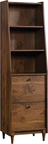 Sauder Harvey Park Narrow Bookcase