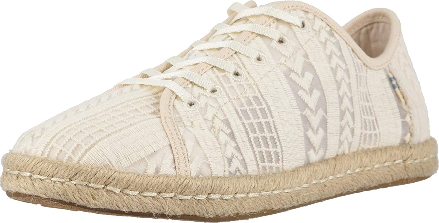 TOMS Womens Lena Casual Sneakers