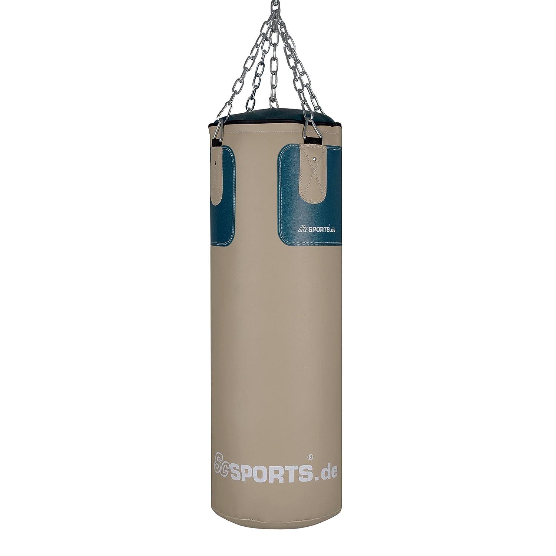 25 kg, 12 onzas 340 g Set de boxeo ScSPORTS 04