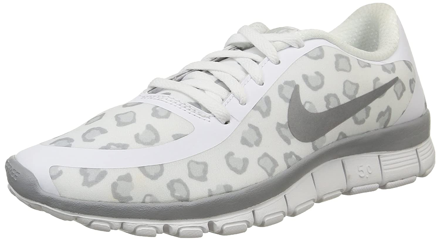 nike free 5 0 v4 print womens running shoes low cost
