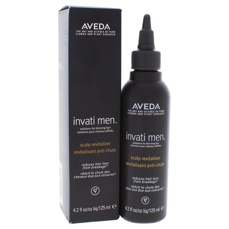 Aveda Invati Men Scalp Revitalizer 4.2 oz