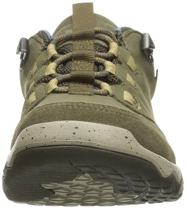 80ec8f2714b39d Teva Men s M Arrowood Lux Wp Low Rise Hiking Shoes  Amazon.co.uk  Shoes    Bags