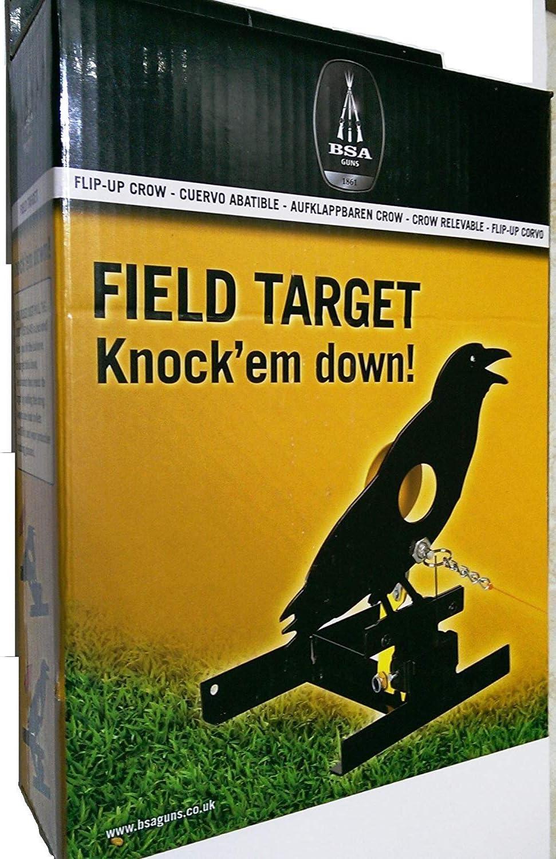 Negro Gamo Field Target Diana Talla /Única Hombre