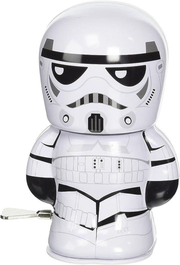 Star Wars Finn BeBots Wind Up Action Figure Schylling SWBF
