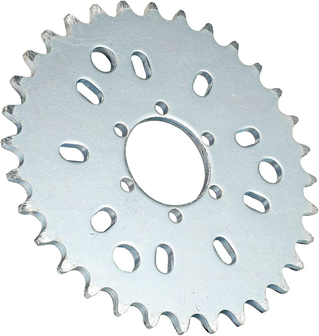 415 Chain Wheel Sprocket 32T 32 Tooth Motorized Gas Cycle Bicycle 50cc 60cc 80cc