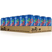 Zevia 24-Pack of 12 Ounce Zero Calorie Naturally Sweetened Soda